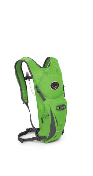 Osprey Viper 3 Ryggsäck Herr grön